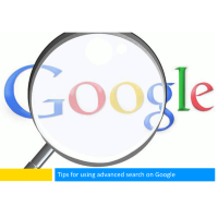 Advanced Google Sourcing Workshop Logo
