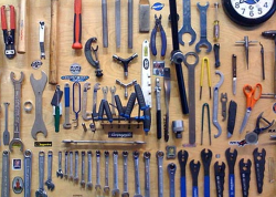 Productivity Tools for Sourcing