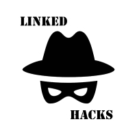 LinkedHacks for Sourcing