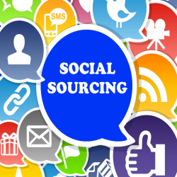 Social Talent Sourcing logo